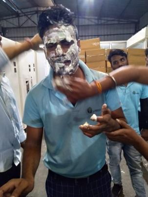 Devendra Kumar Birthday 10
