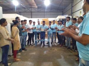 Devendra Kumar Birthday 7