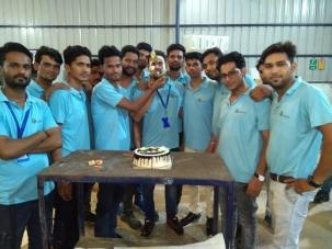 Happy Birthday of Lala Ram Choudhary 1