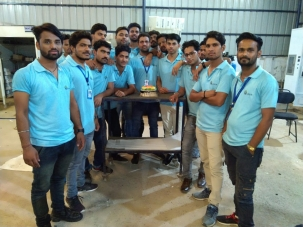Happy Birthday of Lala Ram Choudhary 7