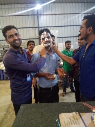 Happy Birthday Rahul Kumawat 2