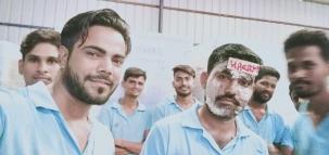 Madan Singh Birthday 5