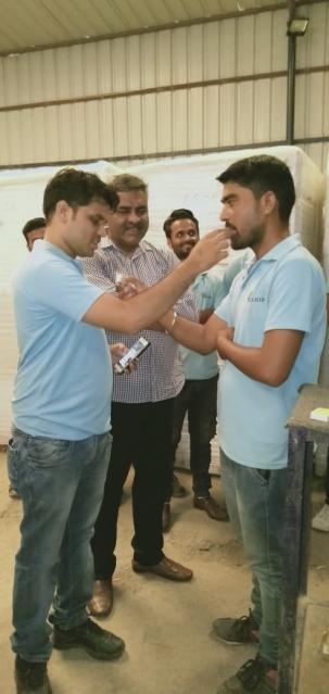 Madan Singh Birthday 7