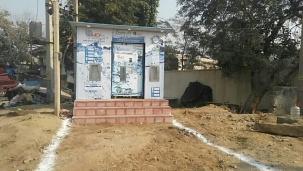 Saran Chowk Faridabad 2