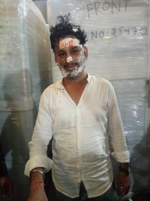 Sunil Birthday 1
