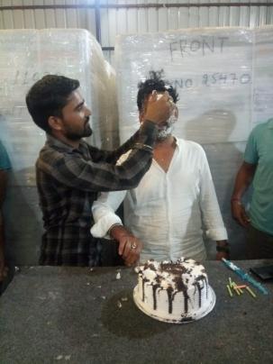 Sunil Birthday 2