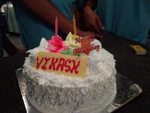 Vikash Jharotiya Birthday 2