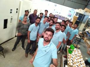 Vikash Jharotiya Birthday 4