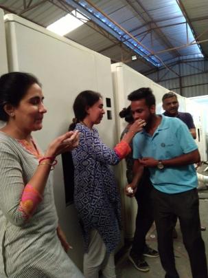 Vikash Jharotiya Birthday 6