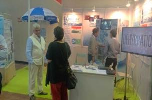Visitors at CSR Show 2 Gurgaon