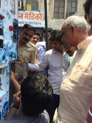 Water ATM in Shamli 5