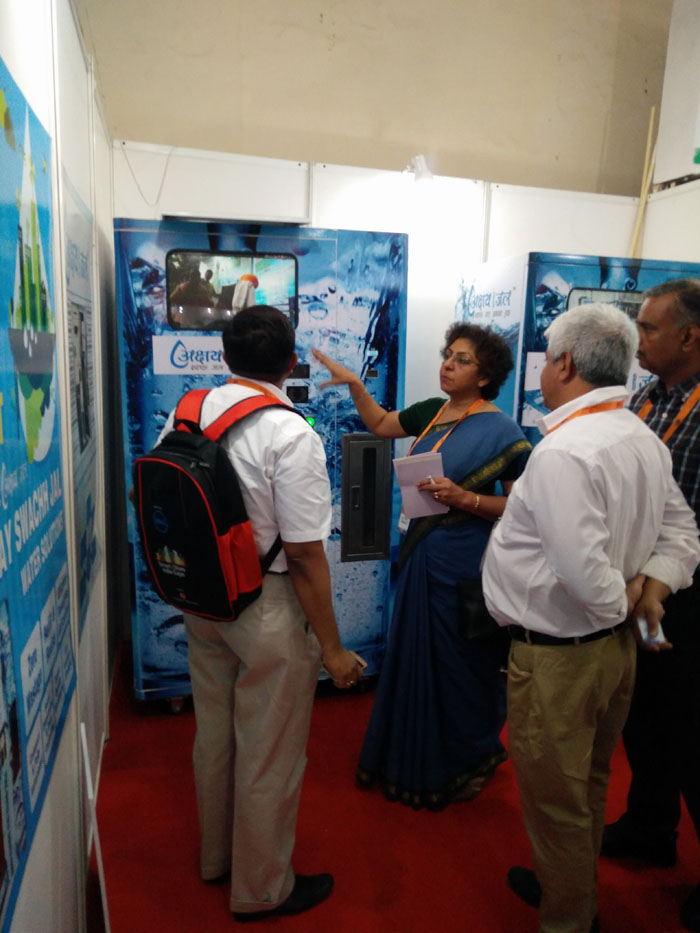 Smart Citiies Expo, 11-13 May at Pragati Maidan New Delhi-1
