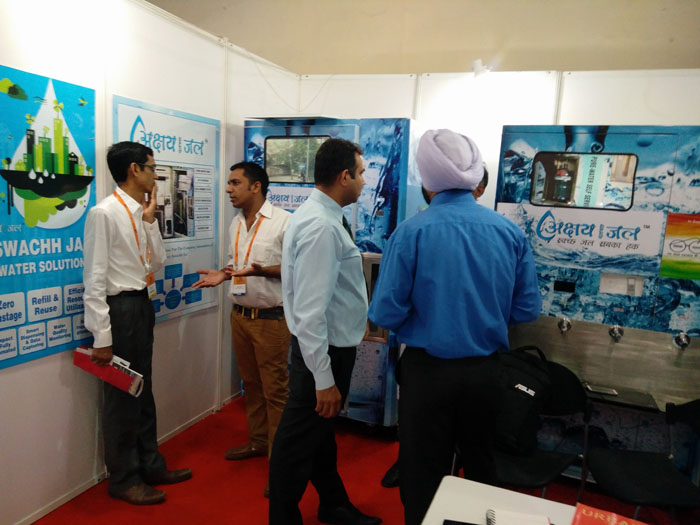 Smart Citiies Expo, 11-13 May at Pragati Maidan New Delhi-2
